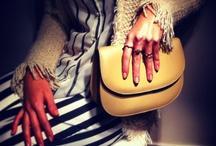 Lafive's Essence / More at Facebook: Lafive Handbags