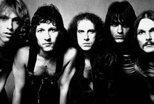 Rock Legends / Le leggende del Rock