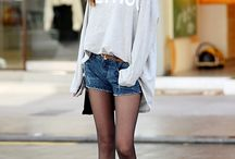Outfit ideas❤