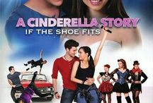 A Cinderella story If the shoe fits (2016) / A contemporary musical version of the classic Cinderella story in which the servant step daughter hope to compete in a musical competition for a famous pop star. Staring: Sofia Carson, Jennifer Tilly, David Ury, Mark Elderkin, Jazzara Jaslyn, Amy Louise Wilson, Christie Peruso...