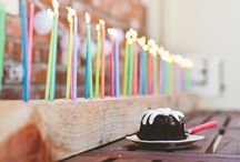 Colin Geburtstag