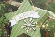 Holiday Supplement Stampin Up / by Sarah Wills