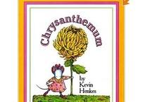 Kid's books / by Leta Steffen