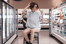 Supermarket Photoshoots