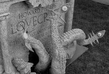 grave of persons i like