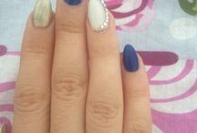 Unghii / Gel nails art