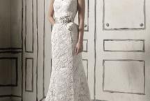Justin Alexander / Beautiful dresses by award winning Justin Alexander