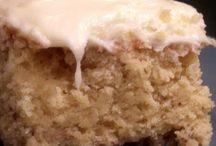 baking/deserts