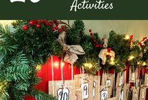Holidays - Christmas / Pins about Christmas