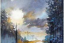 Landscapes - Roads