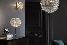 Lighting Inspiration / Brighten up your home with contemporary and beautiful lighting from our John Lewis and designer range