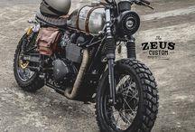 Complementos para moto