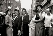 19040s street fashion