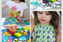 Kid fun / by Christine - Hoodoo Designs