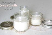 candles, Kerze