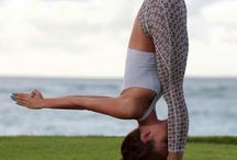 Sport Yoga / Yoga