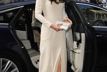 Princ William & Kate