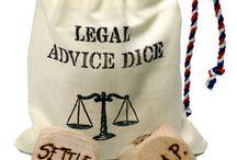 Attorney/Co-Worker Gift Ideas