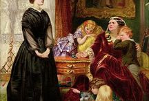 Governess and Lady-in-waiting