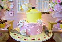 Chá de Cozinha / Decoração, lembrancinhas, convites, brincadeiras, ideias ....
