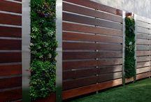 Ogrody i ogrodzenia