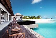 Maldives / by HomeAway UK