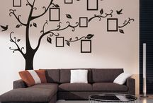 Falmatrica (Wall sticker)