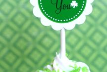 St. Patrick's Day / by Debbie Furtado