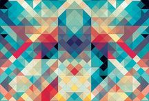 Geometric / by Olly Holly