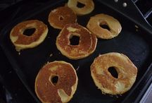 yum - breakfast / by Kiera Chambers
