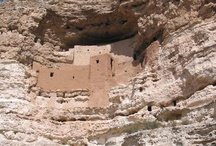 Day Trip: Montezuma's Castle and Well / Montezuma's Castle and Well are located in Camp Verde, #Arizona. If you like to   www.sedonavacations.com See you soon!