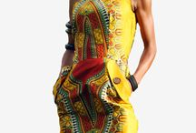 Africana Beauty / Fashion & Beauty