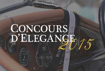 Concours d'Elegance 2015 / On Father's Day, June 21, 2015, the Rodeo Drive Committee in conjunction with the City of Beverly Hills hosted the 22nd annual Rodeo Drive Concours d'Elegance.