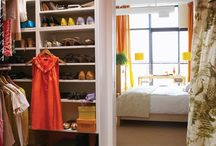 House - closet / by Jackie LeClaire