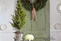 Oh Tannenbaum (Christmas Trees)