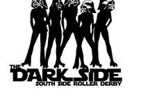 Roller derby classes / Roller derby classes at southside roller derby get more information on all levels of roller derby at www.southsiderollerderby.com/training.php