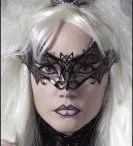 Gothic Masks / Black Metal Masks