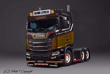 new gen scania