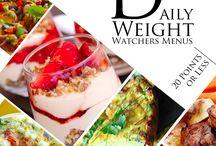 Weight loss / by Roxanne MacMillan