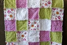Quilts and crafting stuff / by Suzanne Lewis Rogers