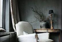 Janny's Favorieten / Interieurs, meubels, accessoires, voorwerpen die me inspireren.
