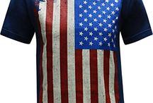American Patriot Collection / Home of the brave, land of the free.