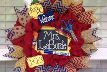 School-Teacher gifts