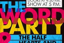Event / Ideeën voor event poster