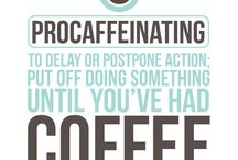 Morning & Coffee