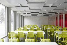 Interiors:classrooms