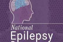 National Epilepsy Day.