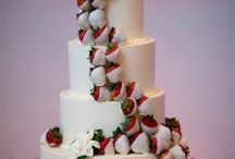 Cakes I love / by Kelsey Brigmon