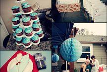 Party ideas / by Danielle Coleman
