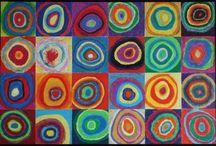 Circles - körök